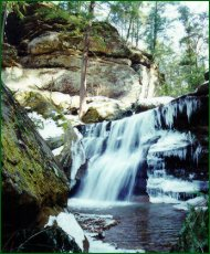 The Hocking Hills